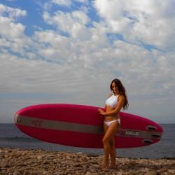 Aria: High Neck Brazilian Bikini