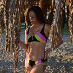 Pop-Up Bikini by Ciretta...