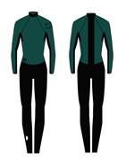 Men's Wetsuits handmade in Italy